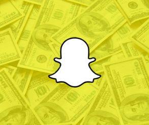 Gigantyczna oferta Google za Snapchat!