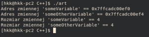 typy wzorów c ++ - integrer