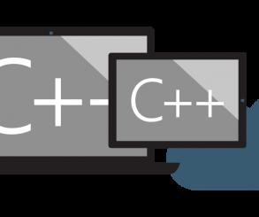 C/C++ – podstawowe typy zmiennych