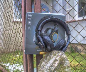 Plantronics RIG 600, czyli słuchawki dla średnio-wymagających