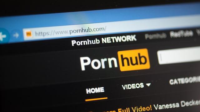 pobieranie z pornhub