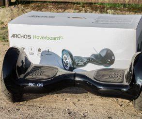Archos Hoverboard XL – stabilny pojazd elektryczny!
