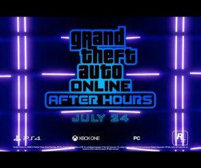 Gay Tony nową postacią w GTA Online After Hours
