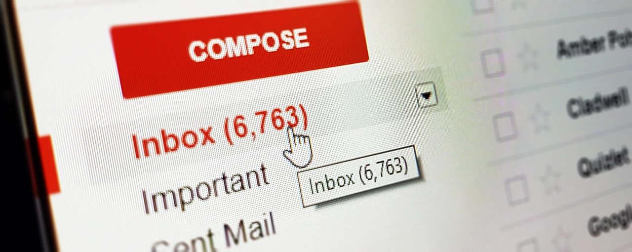 Najlepsza poczta e-mail - którą wybrać?
