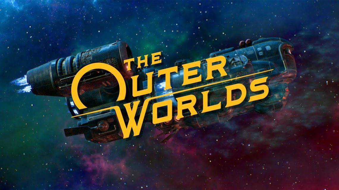 The Outer Worlds - recenzja