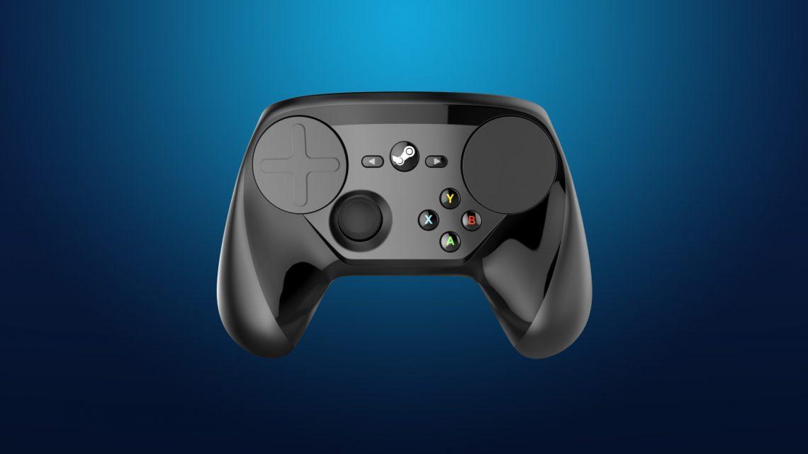 Steam Controller można kupić za pół darmo, bo zaprzestano produkcji