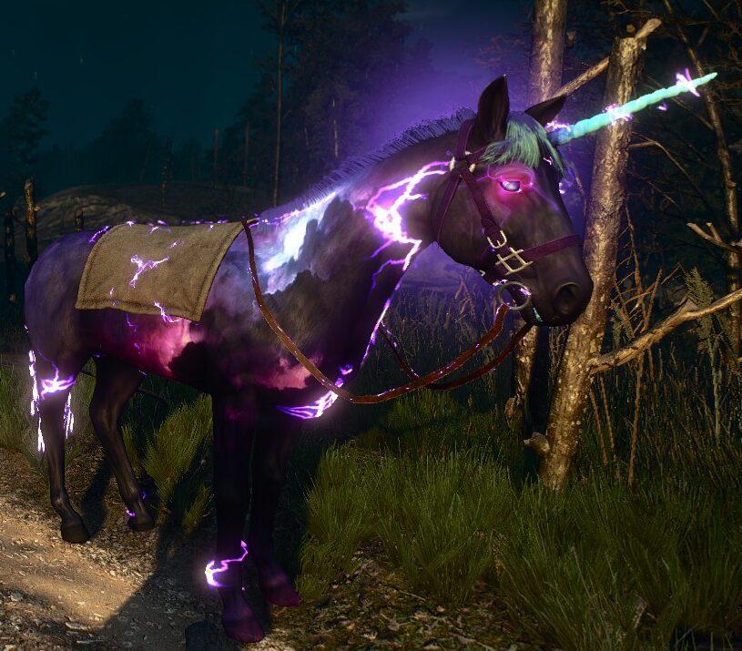 Fera's Roach and Horse Overhaul