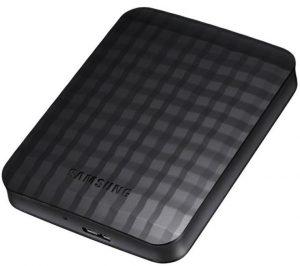 Dysk zewnętrzny HDD