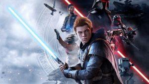 Star Wars: Jedi Upadly Zakon
