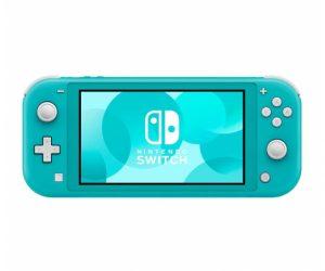 nintendo switch lite konsola do gier