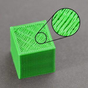 jak działa drukarka 3D