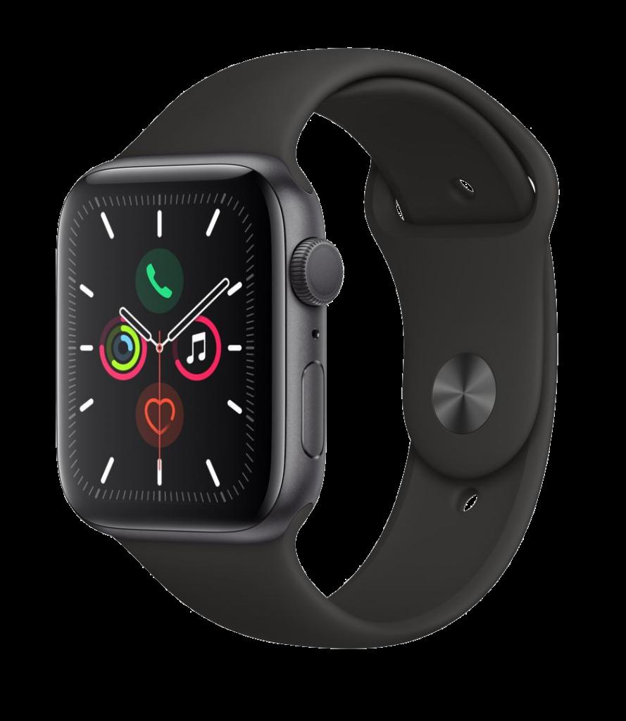 najlepszy smartwatch apple watch series 5