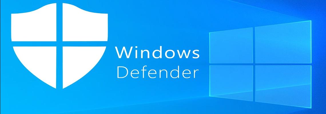 jak wyłączyć windows defender