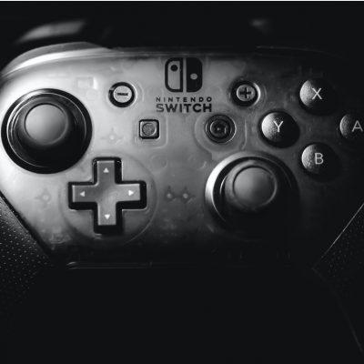 akcesoria do nintendo switcha