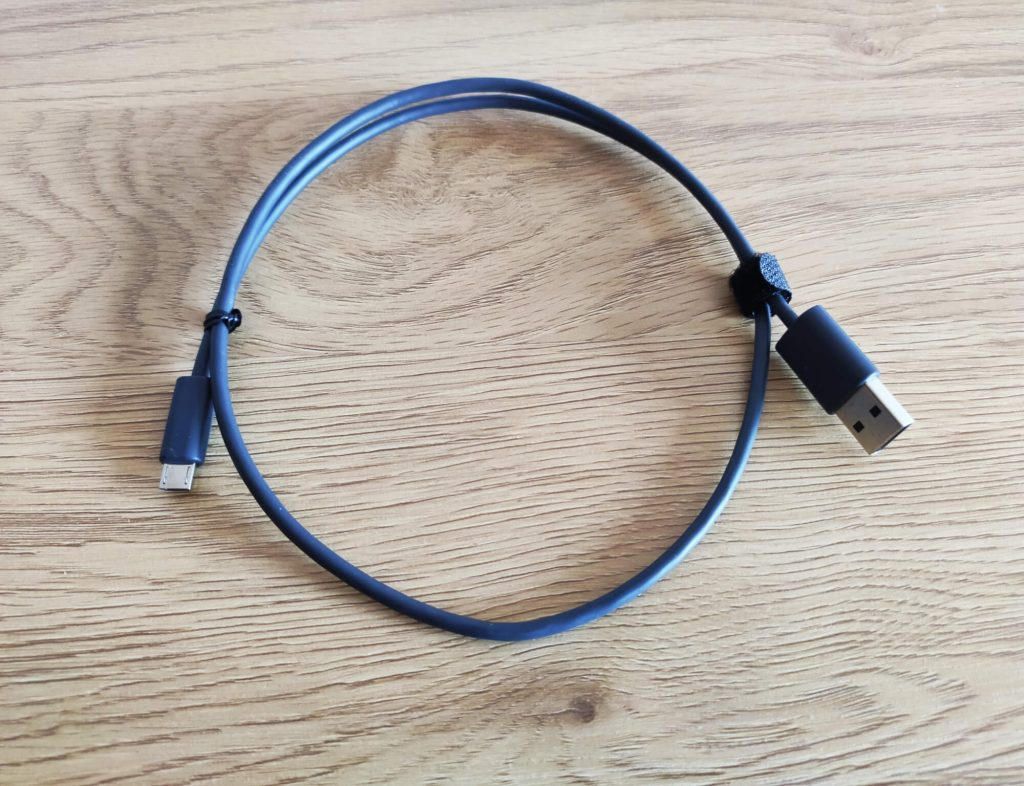 anywhere 2s kabel