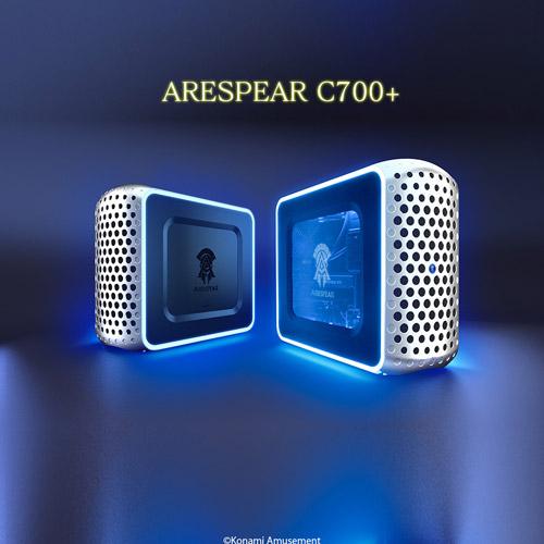arespear c700+