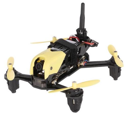 Hubsan H122D X4 Storm dobry dron
