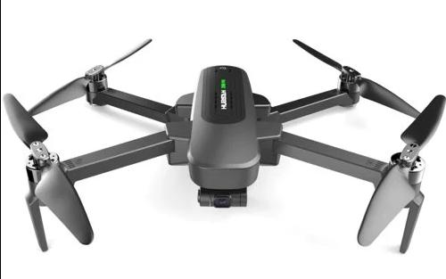 Hubsan ZINO Pro ranking dronów