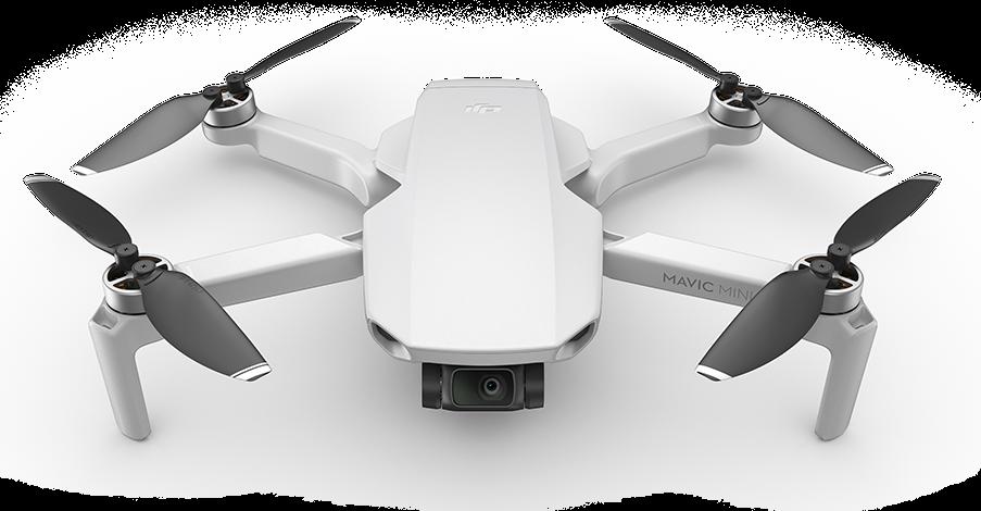dji mavic mini ranking dronów