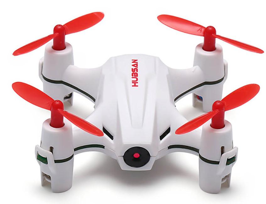 dron dla dzieci hubsan nano q4