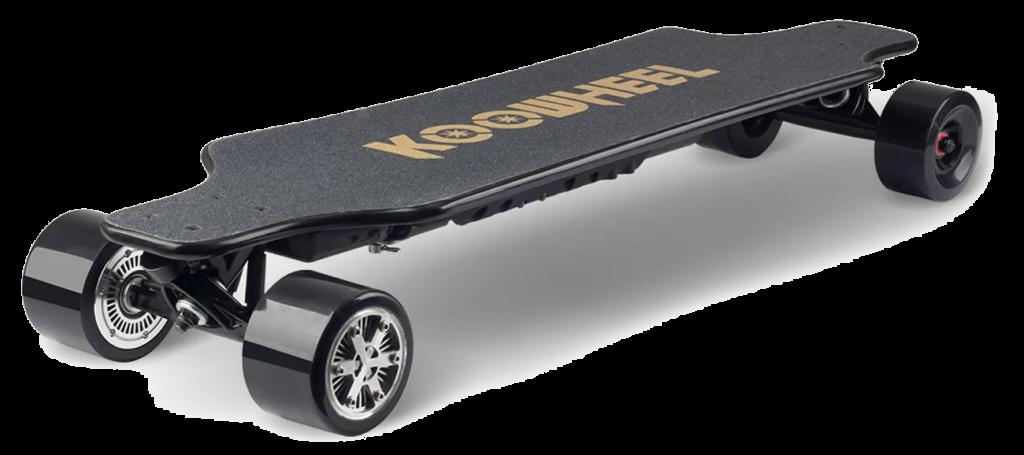 koowheel kooboard 550 mAh D3M 2 GEN najlepsza deskorolka elektryczna