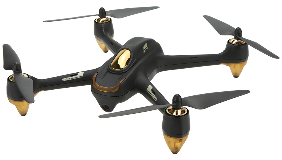 najlepsze drony hubsan x4 h501s ranking dronów