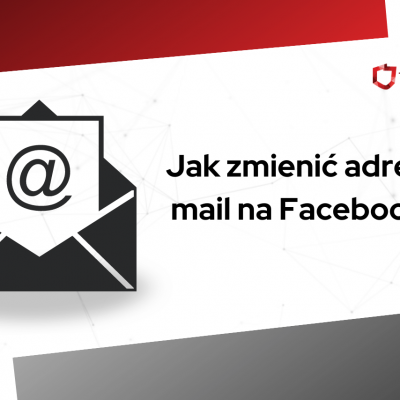 jak zmienić email na fb