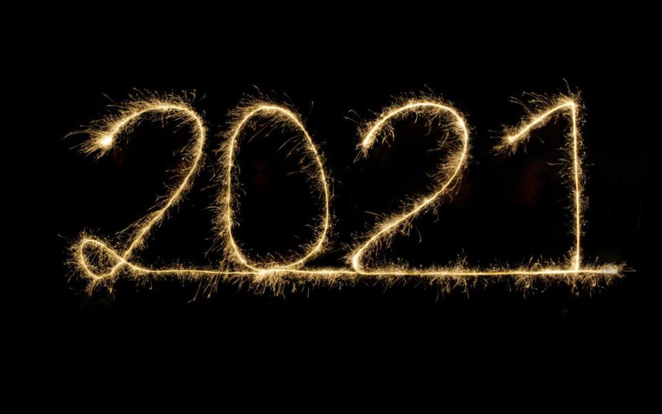 branża gamingowa w 2021