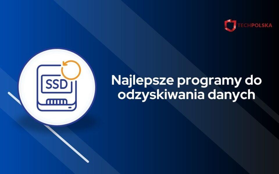 program do odzyskiwania danych