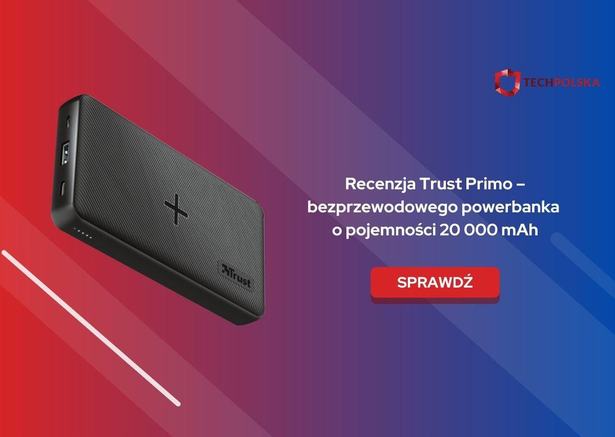 trust primo wireless