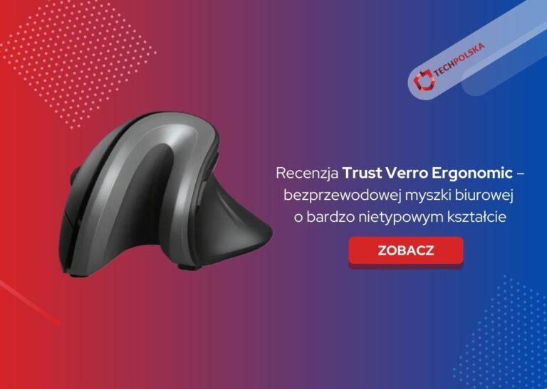 trust verro ergonomic