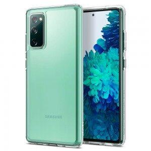 Etui-Spigen-Ultra-Hybrid-do-Samsung-Galaxy-S20-FE-Crystal-Clear