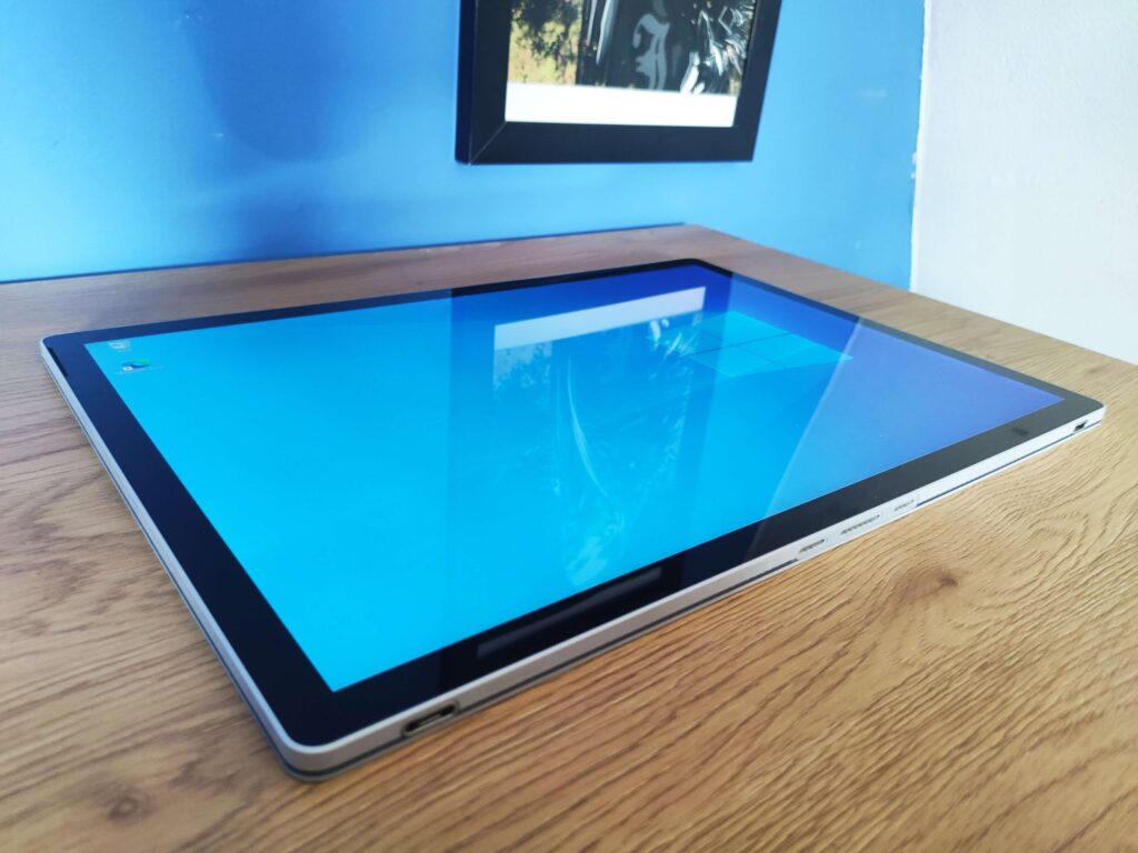 microsoft surface book 3 tablet