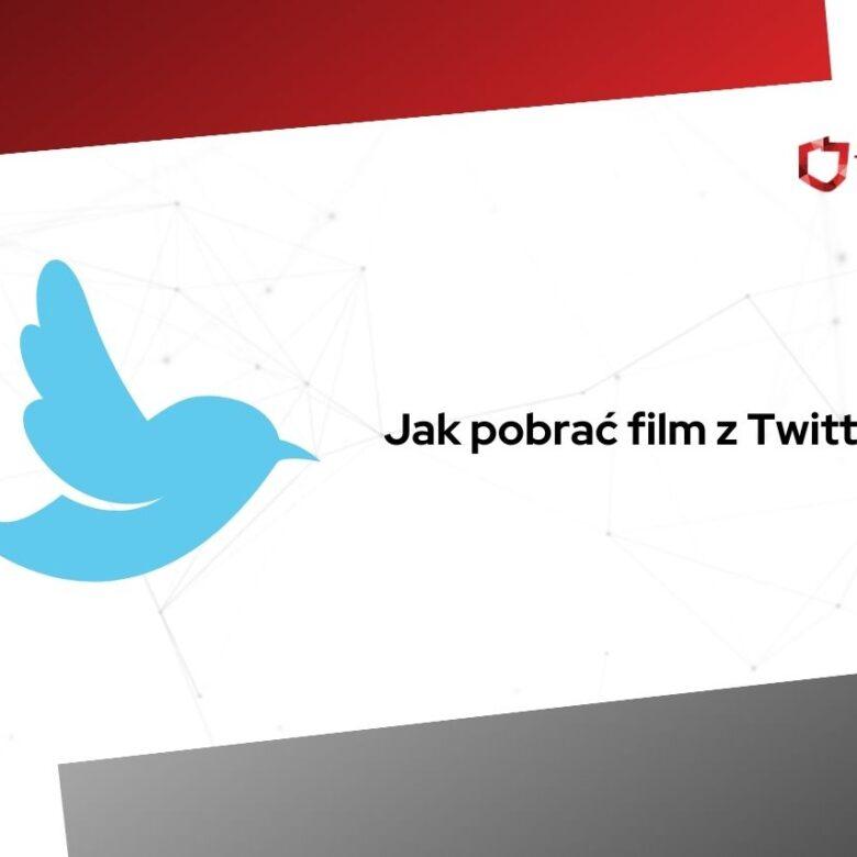 jak pobrać film z twittera