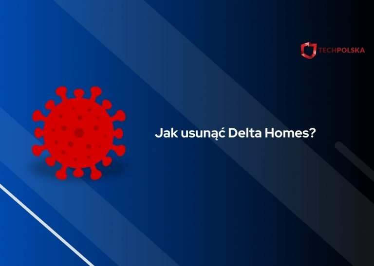 jak usunąć delta homes