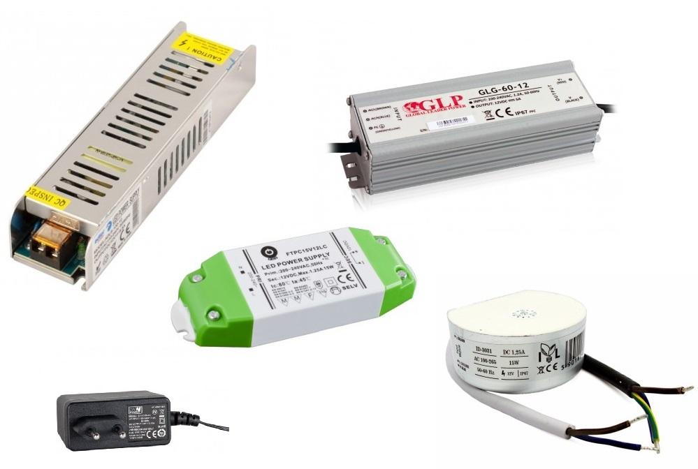 Jaki zasilacz do LED wybrać