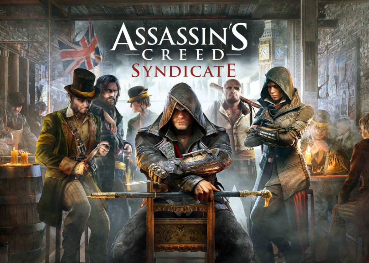 assassin's creed syndicate wymagania