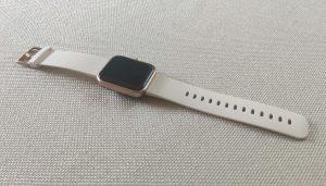caly zegarek